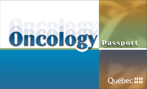 Oncology passport