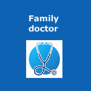 Your family doctor