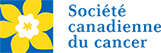 La Société canadienne du cancer